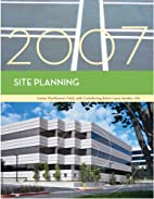Site Planning, 2007 Edition by Lester…