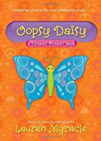 Oopsy Daisy by Lauren Myracle