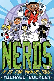 NERDS: Book Two: M Is for Mama's Boy de…