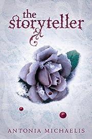 The Storyteller av Antonia Michaelis