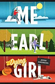 Me & Earl & the Dying Girl av Jesse Andrews
