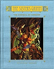 The Council of Mirrors (The Sisters Grimm,…