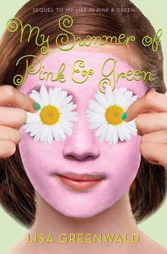 My Summer in Pink and Green