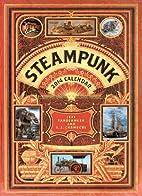 Steampunk Bible 2014 Wall Calendar by Jeff…