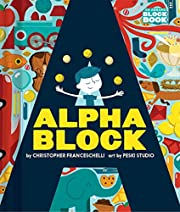 Alphablock (An Abrams Block Book) por…