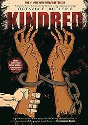 Kindred : a graphic novel adaptation de…