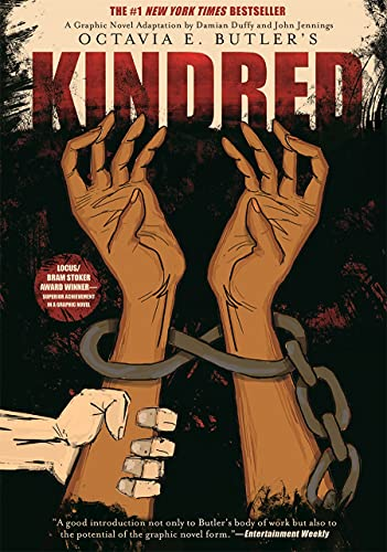 Kindred: A Graphic Novel Adaptation, Butler, Octavia E.