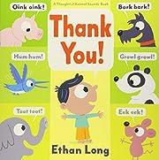 Thank You! (Animal Sounds) – tekijä:…