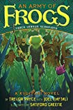 Kulipari: Army of Frogs (2013) (Book Series)