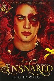 Ensnared: Splintered Book Three av A. G.…