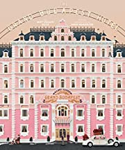 The Wes Anderson Collection: The Grand…
