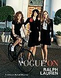 Vogue on Ralph Lauren / Kathleen Baird-Murray