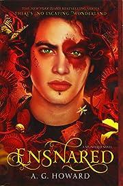 Ensnared (Splintered Series #3) af A. G.…