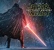 The Art of Star Wars: The Force Awakens de…