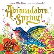 Abracadabra, It's Spring! (Seasonal Magic)…