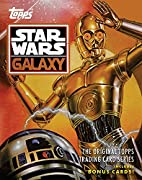 Star Wars: Star Wars Galaxy: The Original…