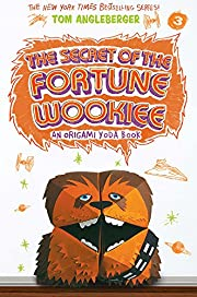 Secret of the Fortune Wookiee: An Origami…