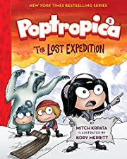 Poptropica: Book 2: The Lost Expedition por…