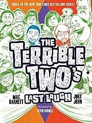The Terrible Two's Last Laugh – tekijä:…