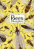 Bees: A Honeyed History by Piotr Socha