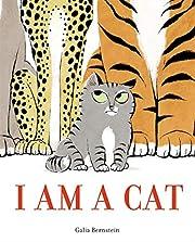 I Am a Cat av Galia Bernstein