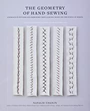 The Geometry of Hand-Sewing: A Romance in…