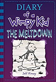 The Meltdown (Diary of a Wimpy Kid Book 13)…