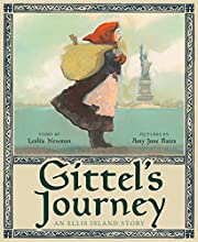 Gittel's Journey: An Ellis Island Story de…