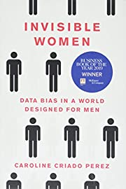 Invisible Women: Data Bias in a World…
