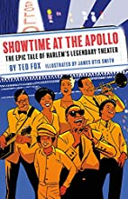Showtime at the Apollo: The Epic Tale of…