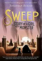 Sweep: The Story of a Girl and Her Monster…