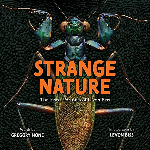 Strange Nature by Gregory Mone