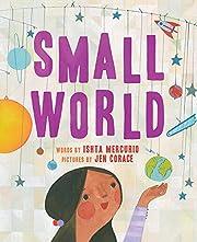Small World av Ishta Mercurio