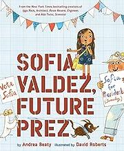 Sofia Valdez, Future Prez (The Questioneers)…