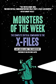 Monsters of the Week: The Complete Critical…