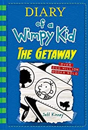 The Getaway (Diary of a Wimpy Kid Book 12)…
