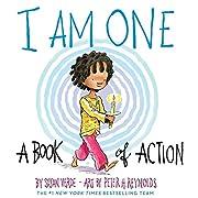I Am One: A Book of Action (I Am Books) de…