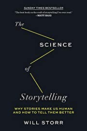 The Science of Storytelling: Why Stories…