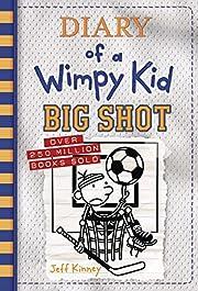 Big Shot (Diary of a Wimpy Kid Book 16) de…