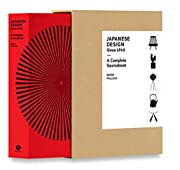 Japanese Design Since 1945: A Complete…