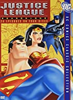 Justice League: Season 1 (DC Comics Classic…