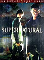 Supernatural: The Complete First Season by…
