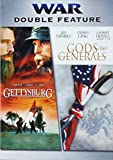 Gettysburg : Gods and generals / Turner Pictures presents ; written and directed by Ronald F. Maxwell