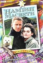 Hamish Macbeth - Series 3 [Videorecording]…