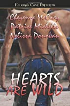 Hearts Are Wild (Anthology 3-in-1) by…