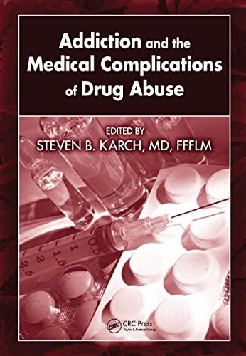 Drug Abuse Pdf