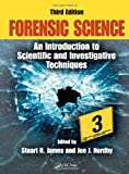 Forensic Science: An Introduction to Scientific and Investigative Techniques, Third Edition @amazon.com