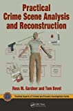 Practical Crime Scene Analysis and Reconstruction @amazon.com