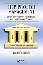 STEP Project Management: Guide for Science,…