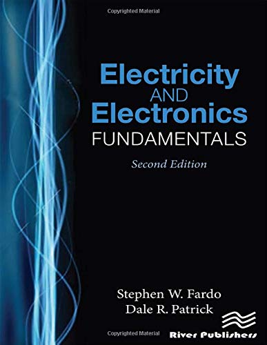 PDF] Electricity and Electronics Fundamentals, Second